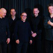 Guter Jazz liegt dem Quintett am Herzen