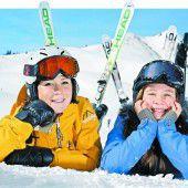 Winterfreuden für Vorarlberger Schüler in den Semesterferien