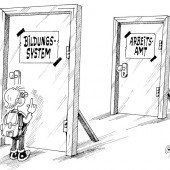 Stufiges System!