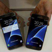 Samsungs neue Flaggschiffe