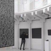 Das Museum der Sätze