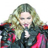 Madonna- Auftritt ist Teufelswerk