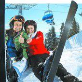 Vorarlbergs Tourismusbetriebe freuen sich über Gäste-Plus