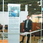Felder Metall auf der Handwerksmesse