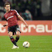 Schalke setzte im CupErfolgsserie fort