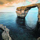 Zweitgrößte Insel Gozo