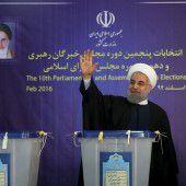Götterdämmerung im schiitischen Gottesstaat
