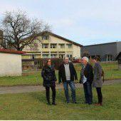 Hohenweiler plant das Gemeindezentrum neu