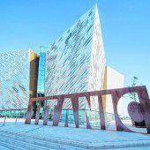 Nordirlands lebendige Hauptstadt Belfast