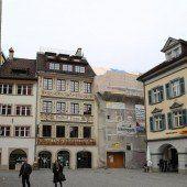 Feldkircher Matthaus wird generalsaniert