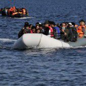 Tausende aus dem Mittelmeer gerettet