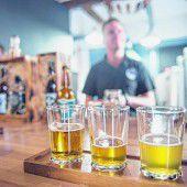 Walled-City-Brauerei