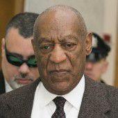 Strafverfahren gegen Bill Cosby wird nicht eingestellt