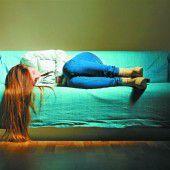 Lichttherapie könnte Leiden lindern