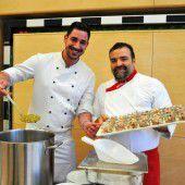 Neue Impulse für Betreiber von Großküchen