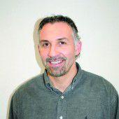 Gerald Ressmann ist neuer Trainer beim EHC