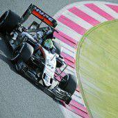 Formel 1 macht mit Änderungen ernst