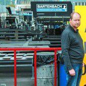 Bartenbach kauft den nächsten Spezialisten