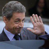 Verfahren gegen Sarkozy eröffnet
