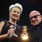 Der Berlinale-Sieger rüttelt die Welt auf