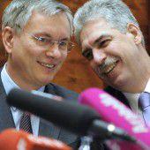 Einigung vor Pensionsgipfel steht noch aus