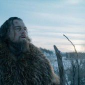 DiCaprio: Erster Oscar zum Greifen nahe