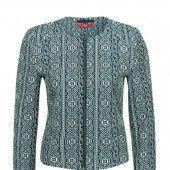 Vintage-Blazer ziehen in den Kleiderschrank ein