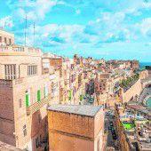 Valletta wird im Jahr 2018 Kulturhauptstadt