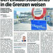 Schweizer Unmut