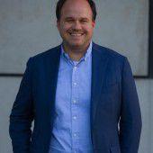 Ehre für VN-Chefredakteur als Journalist des Jahres