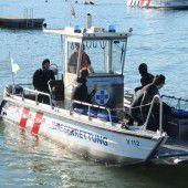 Jahrhundertsommer 2015 mit 19 Unfalltoten im Bodensee
