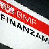 Firmen schulden Staat 7,67 Milliarden Euro