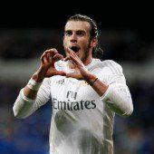 Real droht Ungemach wegen Bale-Transfer