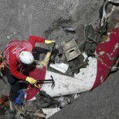 Abschlussbericht zum Germanwings-Absturz