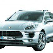 Neuer Motor für den Erfolgs-SUV von Porsche