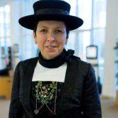 Andrea Schwarzmann, die 100-Prozent-Bäuerin