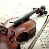 Ex-Musikschuldirektor wegen schweren Betrugs vor Gericht