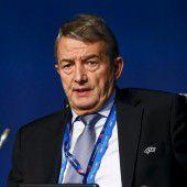 FIFA ermittelt in der Affäre um die WM 2006