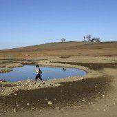 Wasserverschwendung ist ein globales Problem