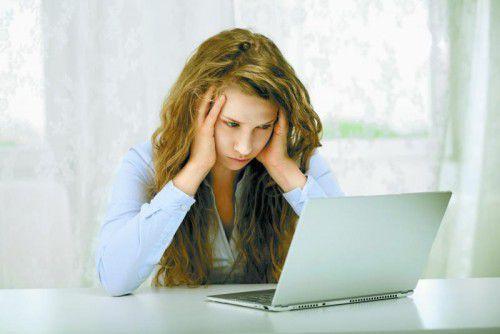 Bei empfindlichen Personen kann Elektrosmog zu Beschwerden führen. Foto: Shutterstock