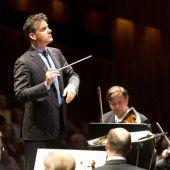Honeck dirigiert erneut Wiener Symphoniker