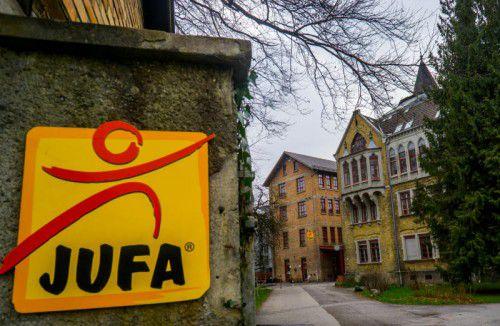 Der weitere Ausbau des Jufa-Standorts in Bregenz ist nun auf den Winter verschoben.vn