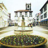 Barocke Hauptstadt