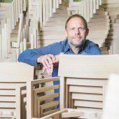 Stuhl-Manufaktur wechselt Besitzer