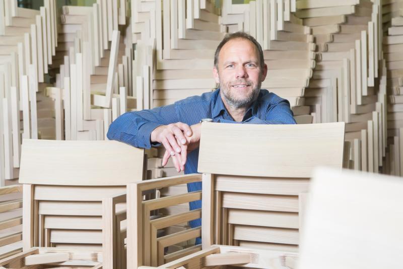 Stuhl Manufaktur Wechselt Besitzer Vorarlberger Nachrichten Vnat