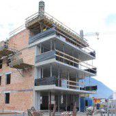 Mehr Wohnraum für Schruns