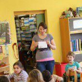 Mehr Platz im Kindergarten