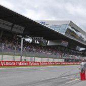 Comeback der MotoGP in Spielberg ausverkauft