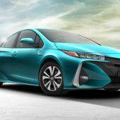 Toyotas neuer Supersparer
