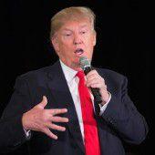 Trump stolpert über Aussage zu Abtreibung